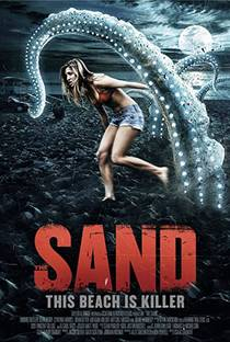 Picture of a movie: The Sand