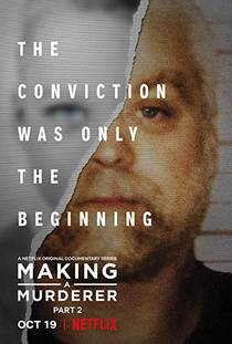 Picture of a TV show: Making A Murderer
