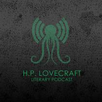 Picture of a podcast: The H.P Lovecraft Literary Podcast