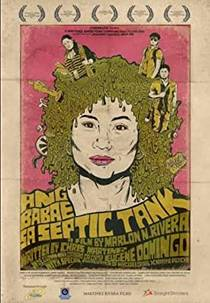 Picture of a movie: The Woman In The Septic Tank