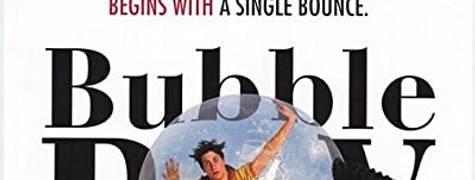 Image of Bubble Boy