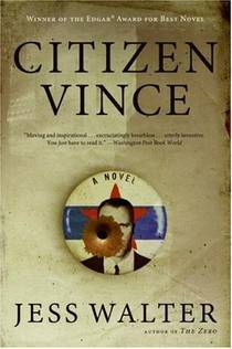 Picture of a book: Citizen Vince