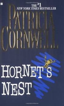 Picture of a book: Hornet's Nest