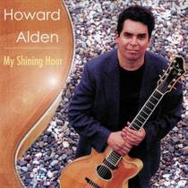 Picture of a band or musician: Howard Alden