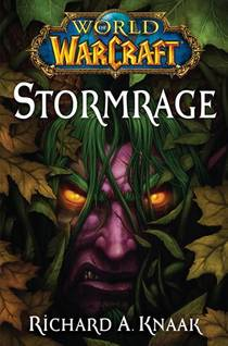 Picture of a book: Stormrage