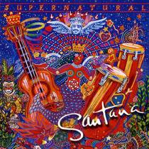 Picture of a band or musician: Santana