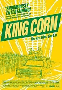 Picture of a movie: King Corn