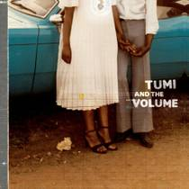 Picture of a band or musician: Tumi And The Volume