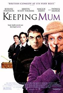 Picture of a movie: Keeping Mum