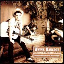 Picture of a band or musician: Wayne Hancock