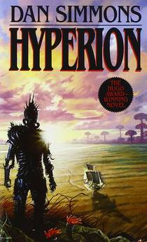 Picture of a book: Hyperion