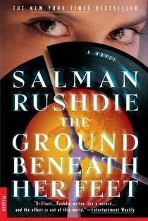 Picture of a book: The Ground Beneath Her Feet