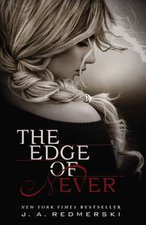 Picture of a book: The Edge Of Never
