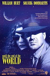 Picture of a movie: Until The End Of The World