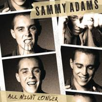 Picture of a band or musician: Sammy Adams