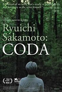 Picture of a movie: Ryuichi Sakamoto: Coda
