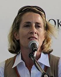 Picture of an author: Cecily Von Ziegesar