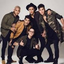 Picture of a band or musician: Cnco