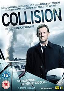Picture of a TV show: Collision