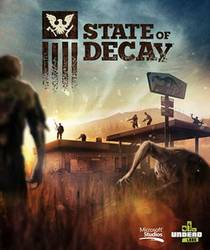 Picture of a game: State Of Decay 2