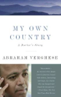 Picture of a book: My Own Country: A Doctor's Story