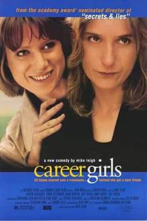 Picture of a movie: Career Girls