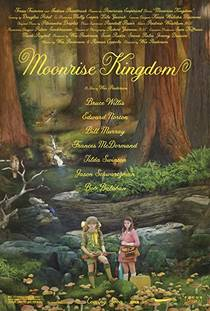 Picture of a movie: Moonrise Kingdom