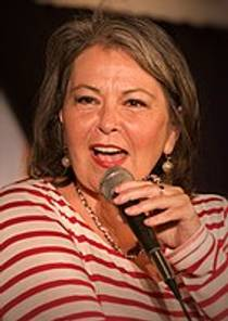 Picture of an author: Roseanne Barr