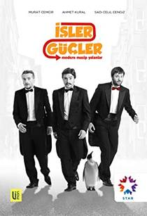 Picture of a TV show: Isler Güçler