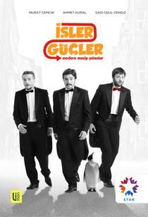 Picture of a TV show: Isler Güçler
