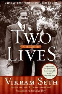 Picture of a book: Two Lives