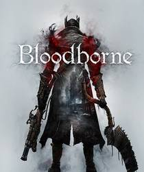 Picture of a game: Bloodborne