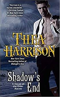 Picture of a book: Shadow's End