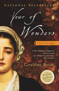 Picture of a book: Year Of Wonders