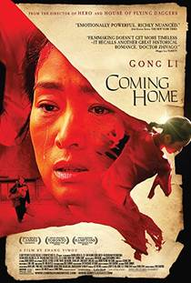 Picture of a movie: Coming Home