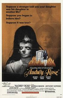 Picture of a movie: Audrey Rose