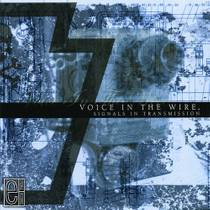 Picture of a band or musician: Voice In The Wire