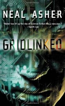 Picture of a book: Gridlinked