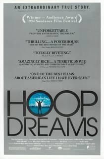 Picture of a movie: Hoop Dreams