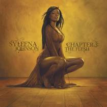 Picture of a band or musician: Syleena Johnson