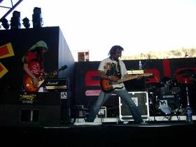 Picture of a band or musician: Kesmeşeker