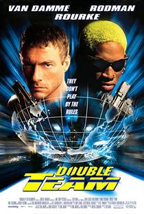 Picture of a movie: Double Team