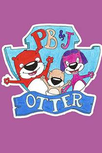 Picture of a TV show: Pb&j Otter