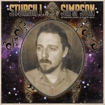 Picture of a band or musician: Sturgill Simpson