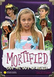 Picture of a TV show: Mortified