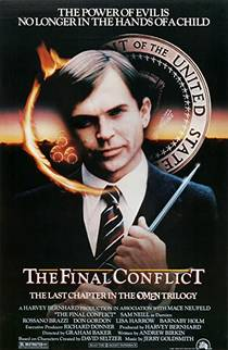 Picture of a movie: Omen III: The Final Conflict