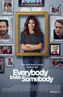 Picture of a movie: Everybody Loves Somebody