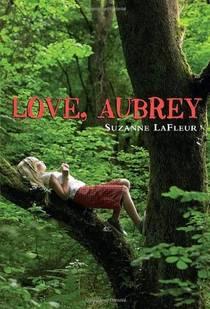Picture of a book: Love, Aubrey