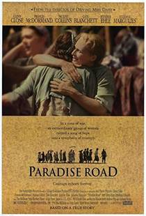Picture of a movie: Paradise Road