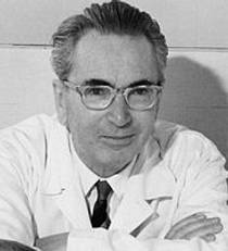 Picture of an author: Viktor E. Frankl
